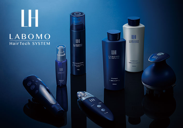 LABOMO HairTech SYSTEM